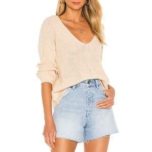 Tularosa Knit Sweater